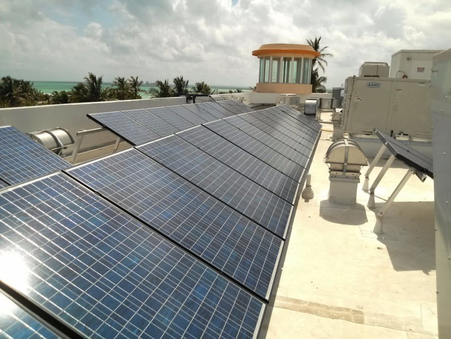 Florida, South Miami, Delaney Reynolds, Philip Stoddard, The Sink or Swim Project, solar, solar panels, solar panel, solar energy, solar power, renewable energy, new home, new homes, new house, new houses, construction, law, policy, climate change