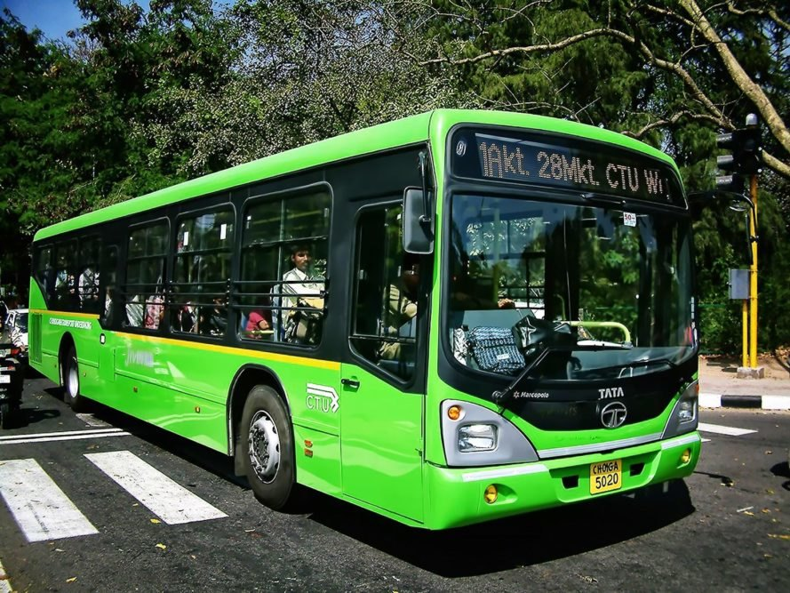 India, Ashok Leyland, SUN Mobility, electric, electric vehicle, electric vehicles, bus, buses, electric bus, electric buses, battery, battery swap, battery swapping, battery swapping system, transportation, green transportation