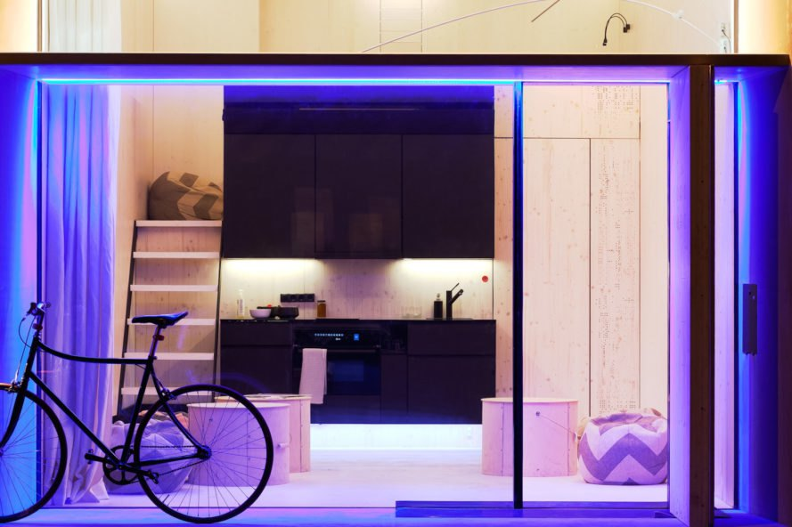 Tiny Solar Powered Koda House Launches In The Uk For 163 150k