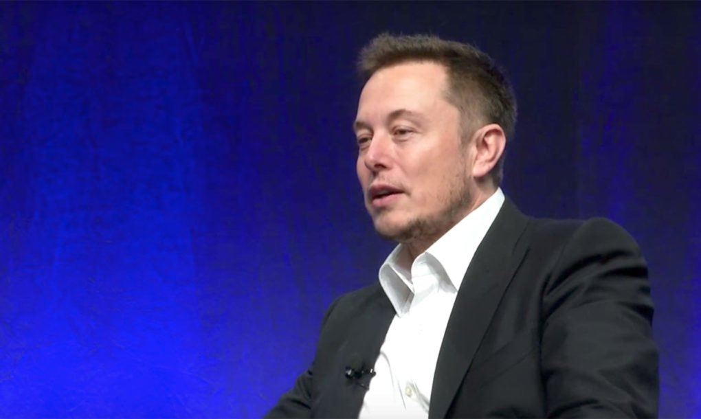 Elon Musk Has A Simple Plan To Power The Us Entirely On