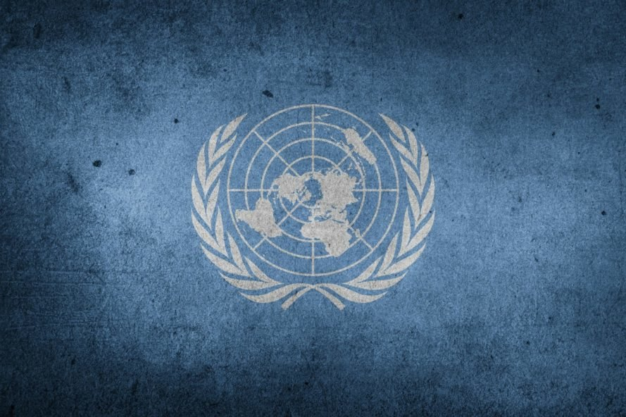 United Nations, treaty, nuclear weapons, North Korea, United States, Treaty on the Prohibition of Nuclear Weapons