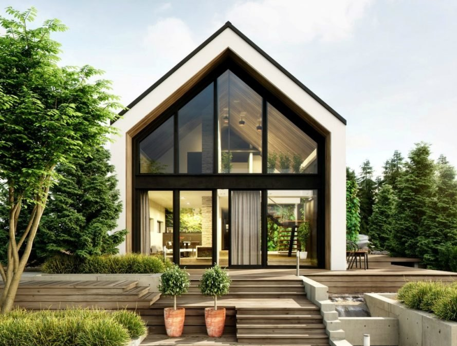 Kartik Reddy, Idealarch Visuals, home design, polish architecture, poland home design, sophisticated home design, interior green walls, living walls, garden walls, interior design, healthy home design, home gardens, vertical gardens, home design, nature-inspired design, healthy homes