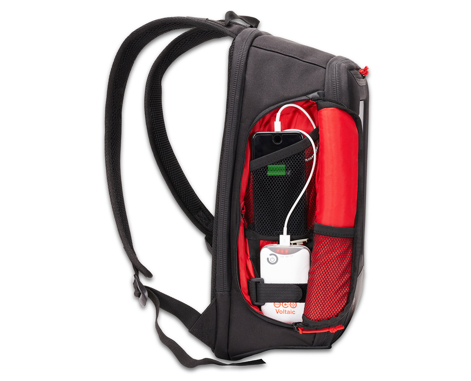 Score One Of 4 Voltaic Converter Solar Backpacks In