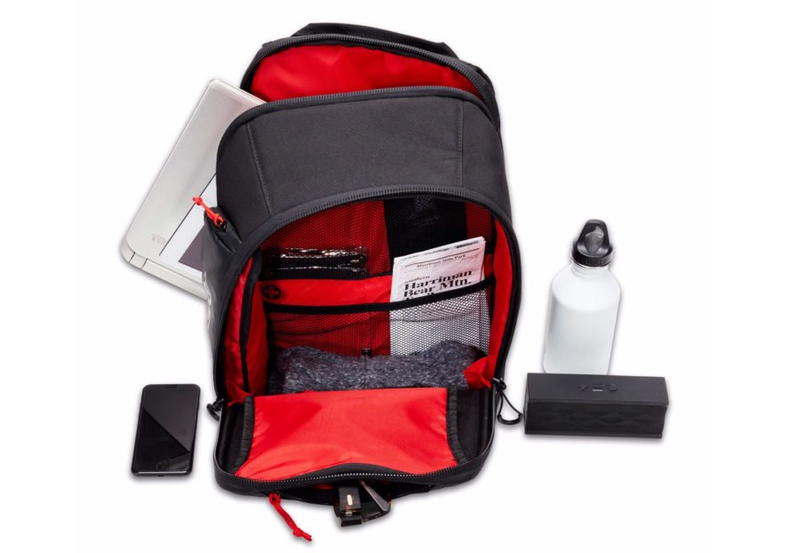 Voltaic, Voltaic systems, back-to-school, giveaway, end-of-summer giveaway, solar-power, solar, cleantech, backpack, solar backpack, win a solar backpack, win a solar-powered voltaic backpack, voltaic converter backpack giveaway