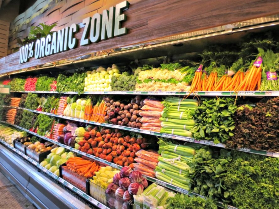 Whole Foods, Amazon, organic, food, nutrition, economy, New York, sales,