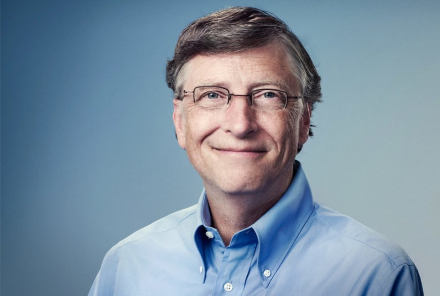 Bill Gates, Microsoft, co-founder, CEO, charity, philanthropy, Bill and Melinda Gates Foundation,