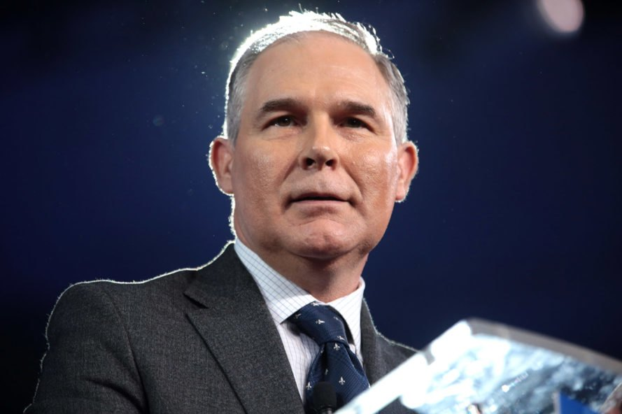 Trump environment, Trump EPA, Trump administration, scientists quitting, scientists resign, Elizabeth Southerland, EPA science, EPA scientist, EPA resigns, Scott Pruitt, environmental policy, environmental politics, clean water, office of water