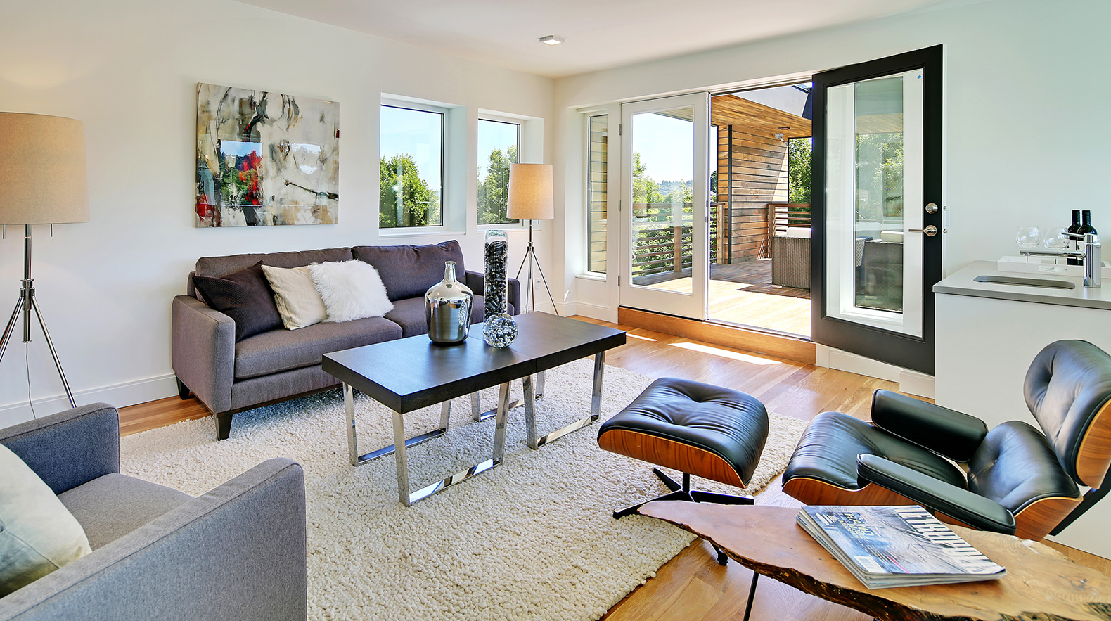 Net Zero Genesee Park Residence In Seattle Is Built Out Of