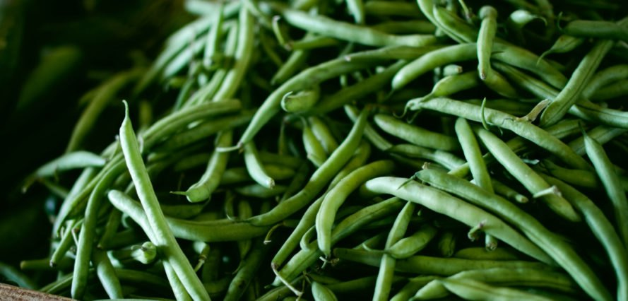 green beans, string beans, haricots verts