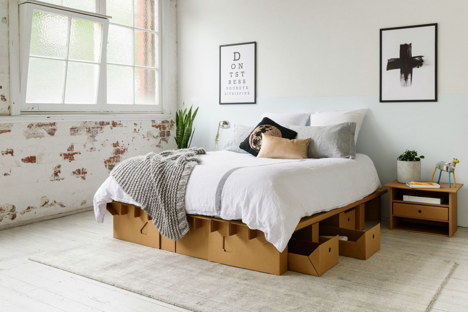 Cardboard Furniture | Inhabitat - Green Design, Innovation ...