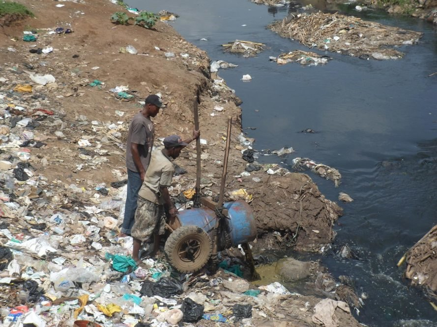 Kenya Introduces World S Harshest Law On Plastic Bags