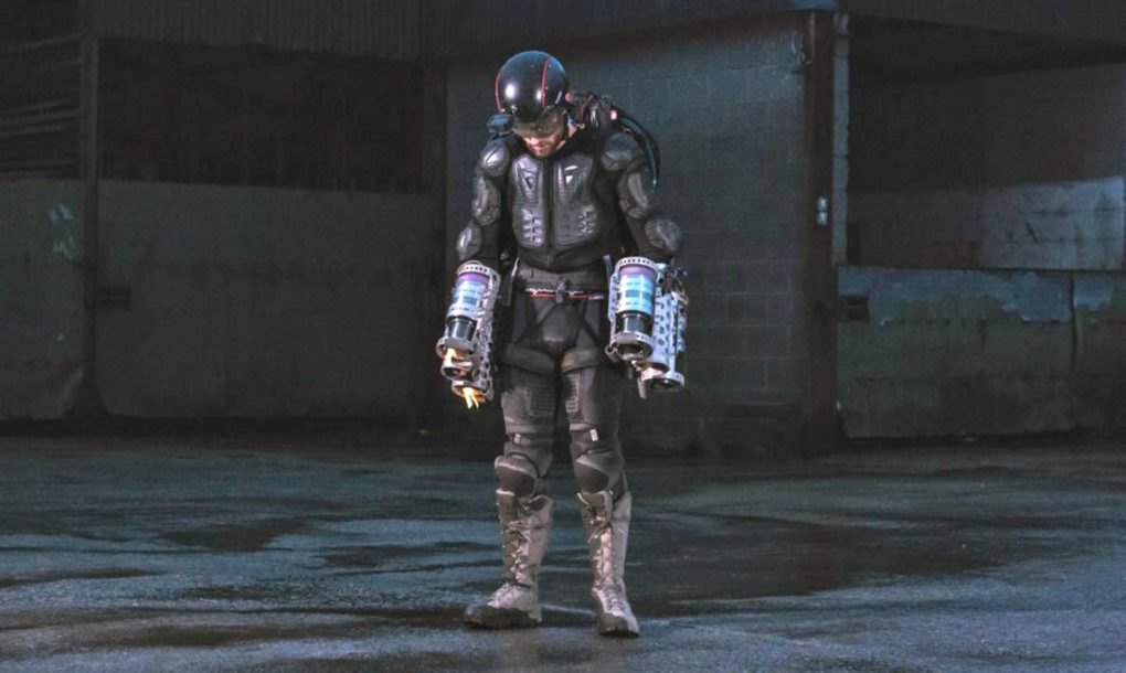 Insane new flying Iron Man suit will be 3D-printed ...