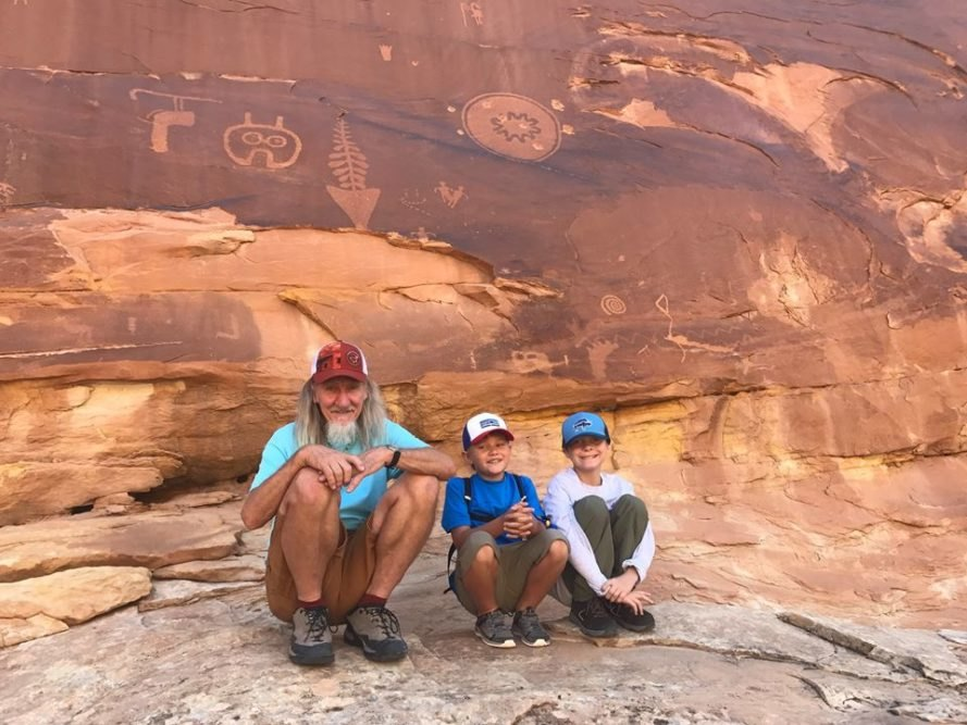 Robbie Bond, Kids Speak for Parks, 9-year-old takes on Trump, 'army of 4th graders', Robbie Bond Kids Speak for Parks, National Monuments, Trump Administration National Monuments, Ryan Zinke, Bears Ears National Monument, Interior chief Ryan Zinke,