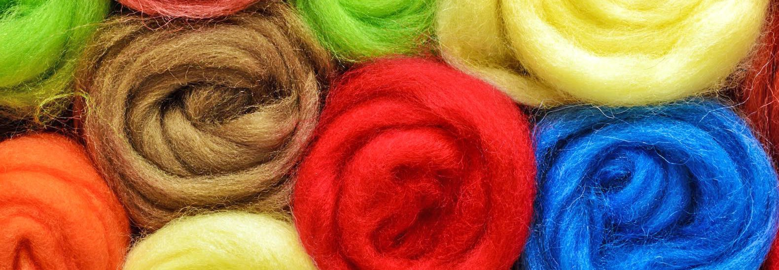 A Color Guide To The Best Plants For Dyeing Fabric And Fibers