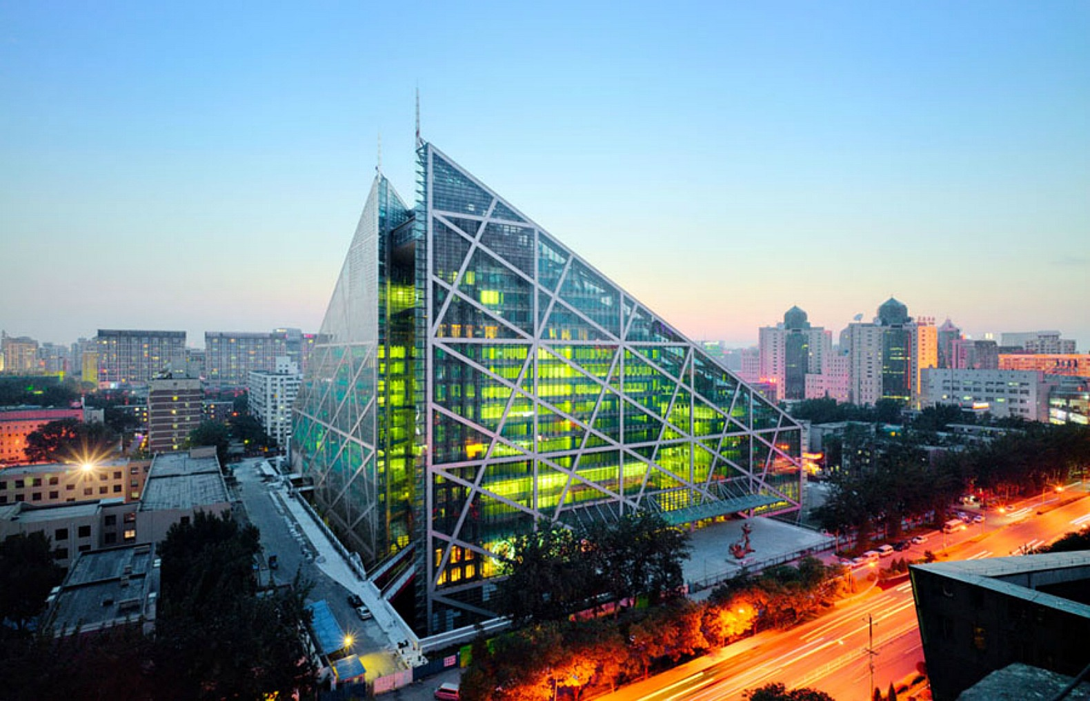 Five Star Hotels In Beijing China