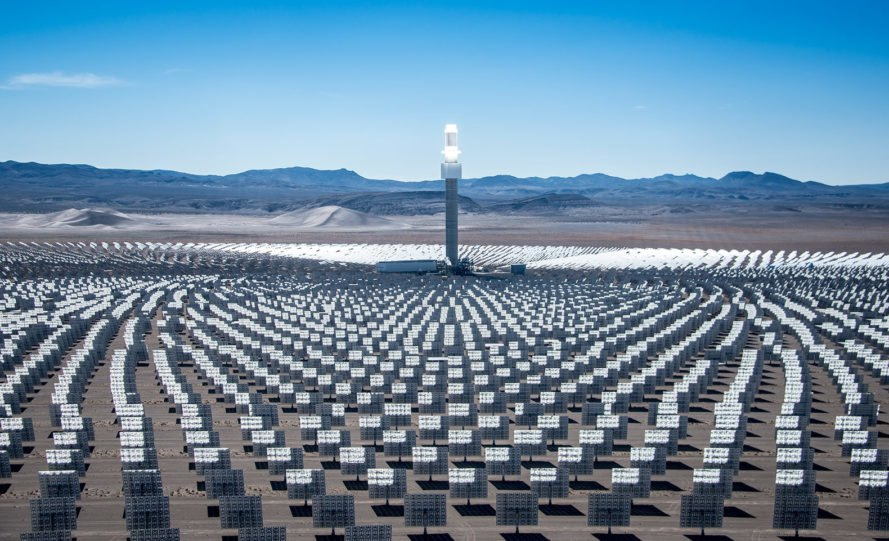 Department of Energy, DOE, Donald Trump, Trump administration, solar, solar power, solar energy, renewable energy, energy, energy policy, concentrated solar power, CSP, concentrating solar power