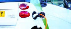 New York City, NYC, Bill de Blasio, electric car, electric cars, electric vehicle, electric vehicles, EVs, EV charging, EV charger, EV chargers, EV charging station, EV charging stations, EV fast charger, EV fast chargers