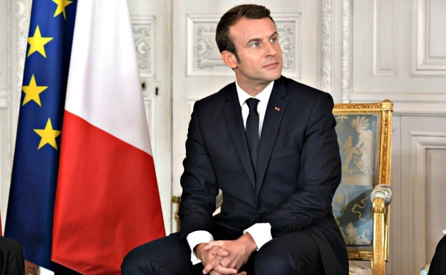 France, carbon neutral, ban oil and gas, green energy, Russia, coal, nuclear, clean energy, solar, fossil fuels,