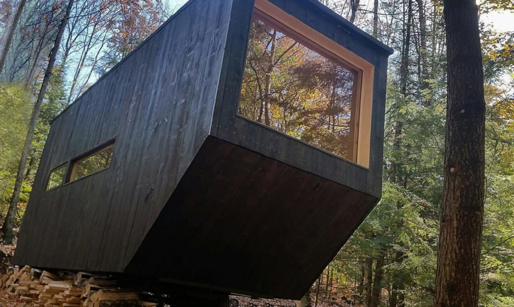 Getaway is launching new tiny house rentals in Washington DC and Boston   Inhabitat - Green ...