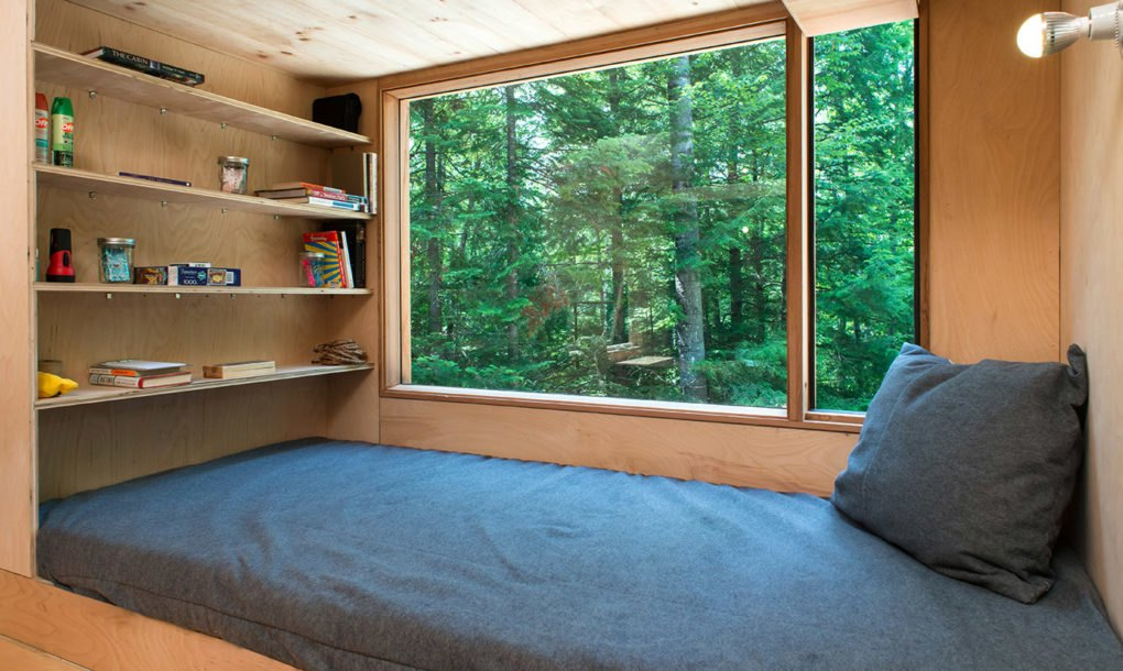 Getaway is launching new tiny house rentals in Washington DC and