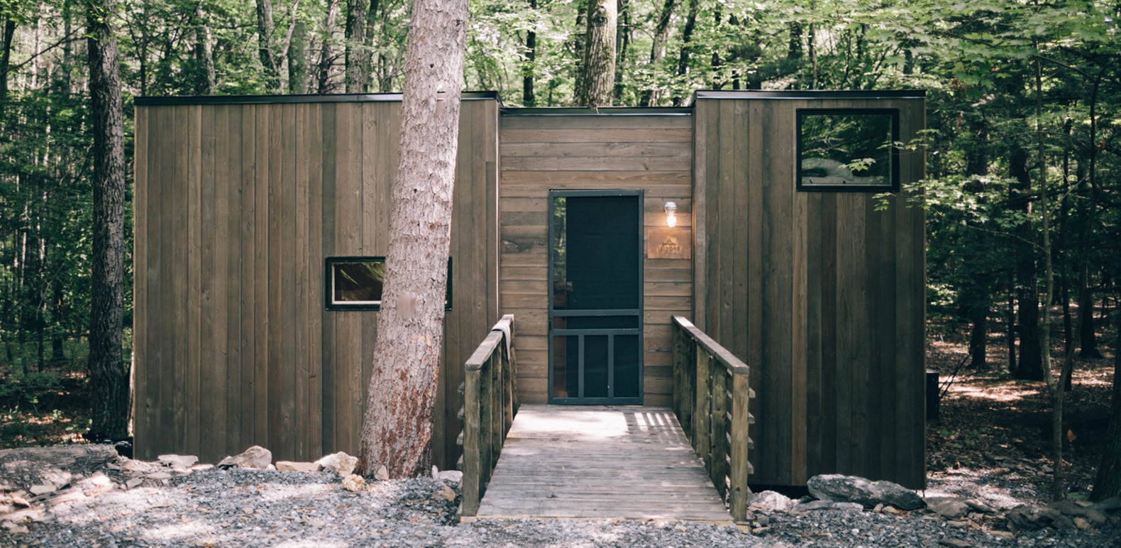 Tiny Home Designs: Getaway Is Launching New Tiny House Rentals In Washington