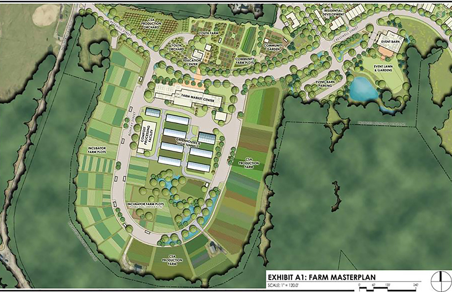 America's largest urban farm to be planted in Pittsburgh