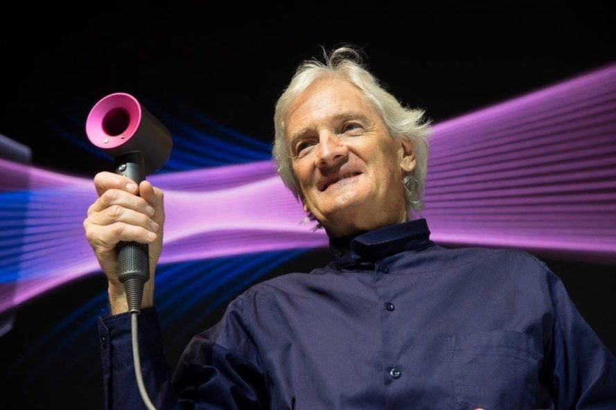 dyson, dyson electric car, electric car, james dyson, green car, green transportation, automotive, zero emissions, dyson ev