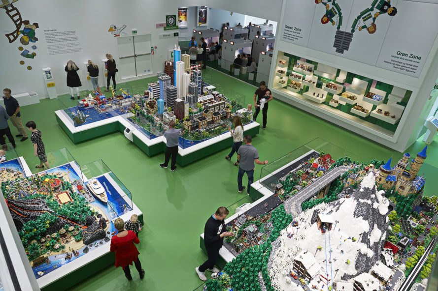 LEGO House by BIG, LEGO House Denmark, House of the Brick lego, LEGO architecture by Bjarke Ingels, LEGO museum Denmark, LEGO experience Billund, LEGO Billund