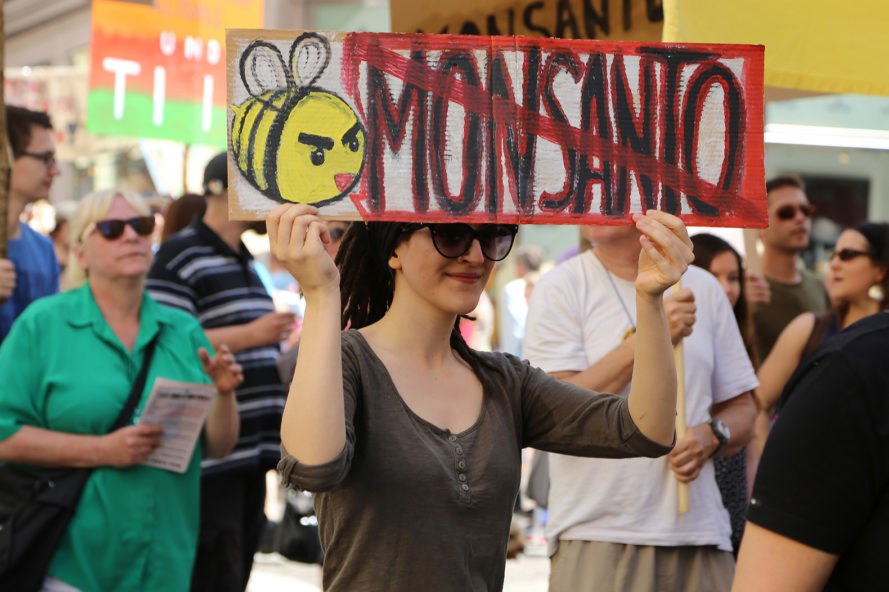 Monsanto, glyphosate, RoundUp, Europe, European parliament, parliament, ban, politics, policy, lobby, lobbying