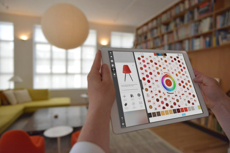 Morpholio ARkit, Morpholio iOS 11, Morpholio AR Color Capture, AR Perspective Finder, digital trace paper, Morpholio app, digital drawing apps, architect iPad apps, augmented reality apps for architects, augmented reality designer apps