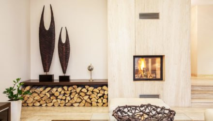 Fireplace Natural Stone why natural stone is the best choice for your fireplace