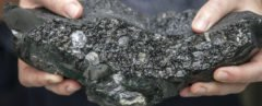 Plasma Rock is a new material made from 100% recycled landfill waste