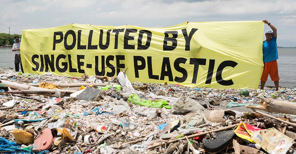 Beach Plastic Audit In The Philippines Reveals Which