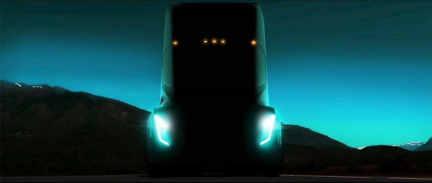 Tesla, Elon Musk, Tesla Semi, Tesla Semi truck, semi truck, semi trucks, electric semi truck, electric semi trucks, electric truck, electric trucks, truck, trucks, transportation, green transportation, trucking