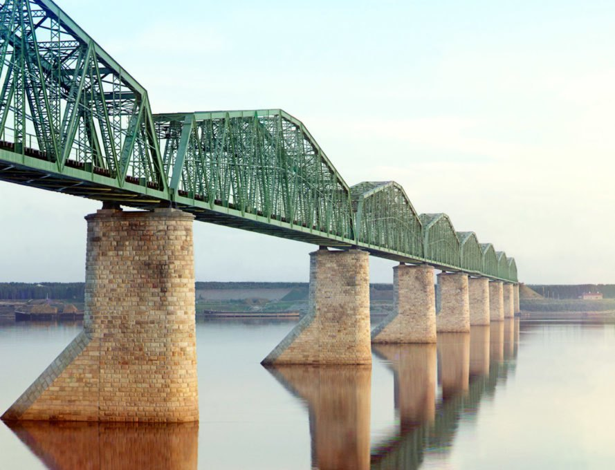 Russia, Japan, Trans-Siberian railway, Trans-Siberian, rail, rails, railway, railways, railroad, railroads, train travel, travel, transportation, infrastructure, bridge, bridges