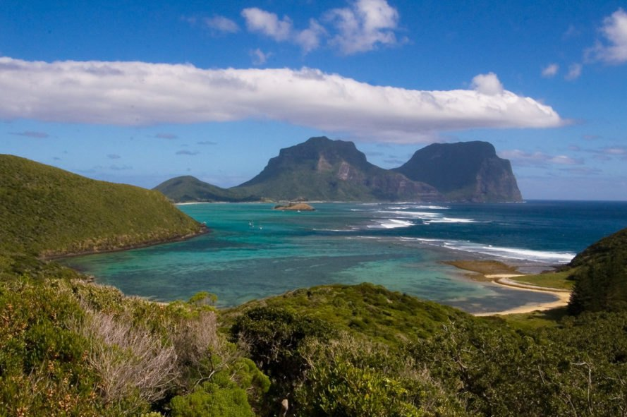 World's Newest Continent Zealandia Reveals Its Mysteries in Drilling Expedition