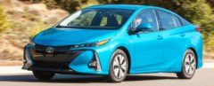 Toyota, Mazda, Denso, electric car, electric cars, automotive, green car, green transportation, fuel cell vehicle