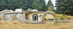 Nolan Scheid, Nolie Scheid, dome homes, concrete lord of the rings home, odd architecture, dome architecture, stone homes, off grid homes, dome homes for sale, oregon homes, domed architecture, off grid home design, natural light, lorrane home, oregon homes for sale, reclaimed wood flooring