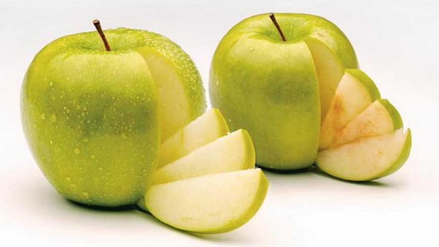 apple, Arctic Apple, GMO