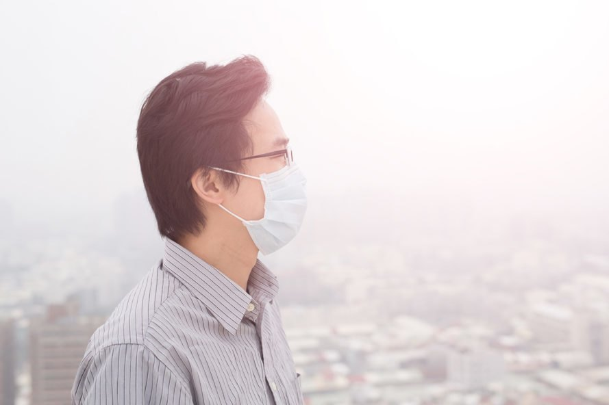 China, pollution, air pollution, air quality, smog, China air pollution, China pollution, China smog, China emissions, emissions, factory, factories, mask, face mask