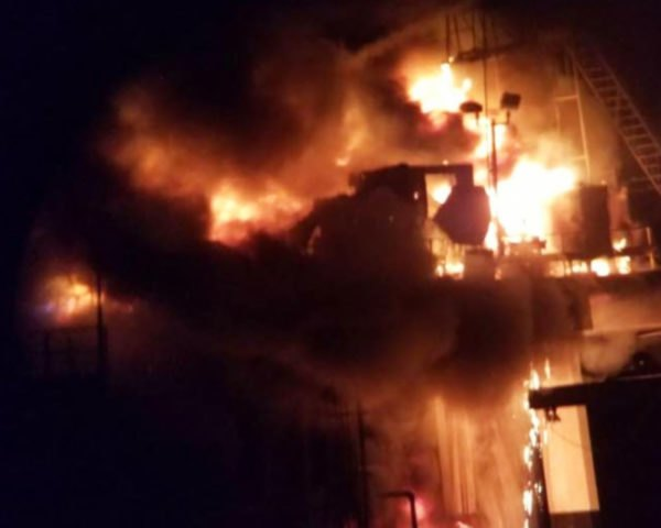 New Orleans, oil, oil rig explosion, Kenner