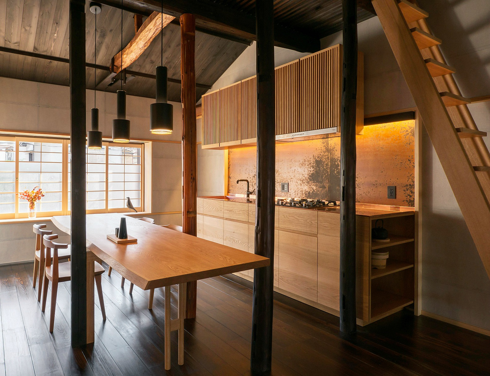 Japanese Architecture | Inhabitat - Green Design, Innovation ...