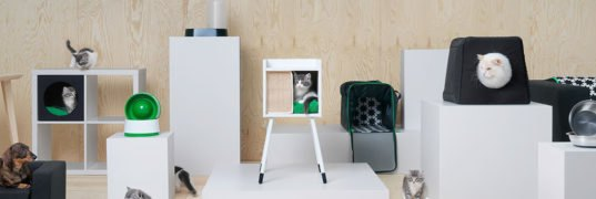 IKEA Is Offering Furniture For Pets