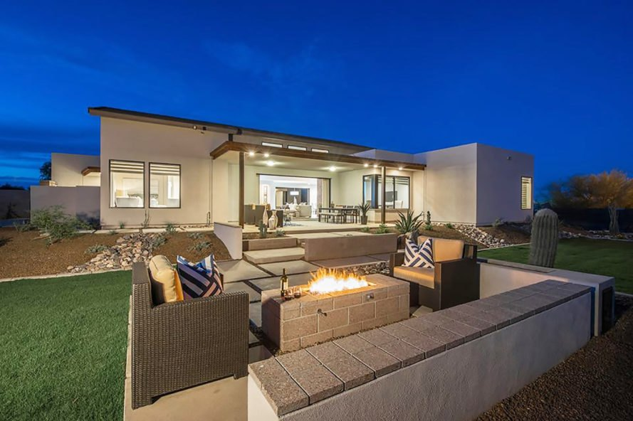 Mandalay Homes, Sonnen GmbH, Sonnen, Prescott, Arizona, home, homes, battery, batteries, battery storage, energy storage, solar, solar power, solar energy, solar panels, rooftop solar, energy efficiency