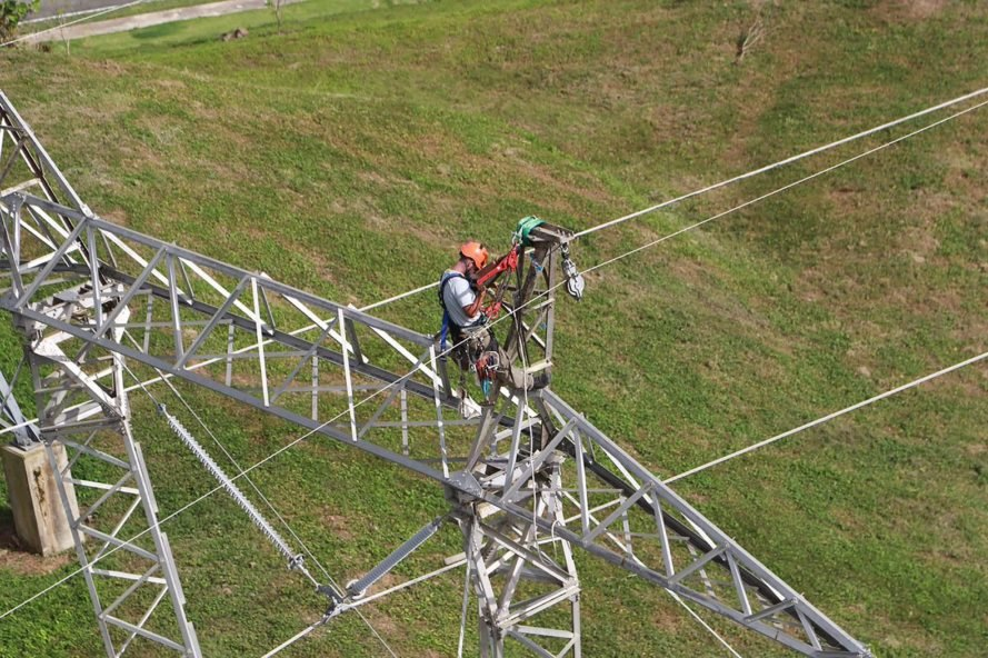 Puerto Rico, Puerto Rico Electric Power Authority, Hurricane Maria, grid, infrastructure, electricity, power, energy, Whitefish Energy, Whitefish, repair, repairs, restore, natural disaster, natural disasters