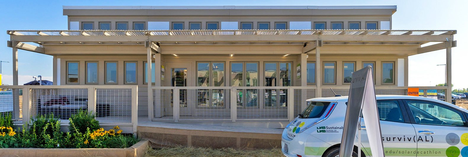 This hurricane-proof home can withstand a whack from a 200mph two-by ...