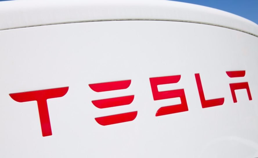 Tesla earns contract for world's first solar, wind and