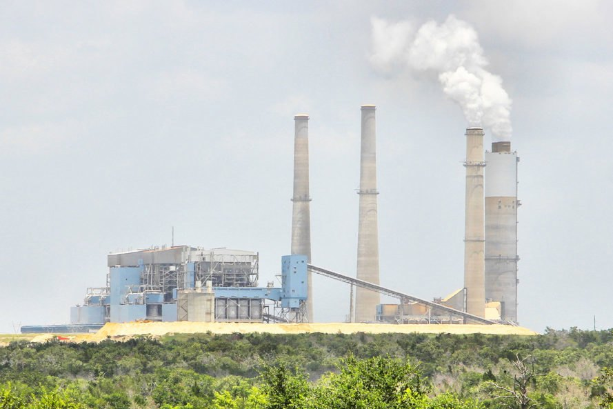 EPA to Propose Elimination of Obama's Clean Power Plan