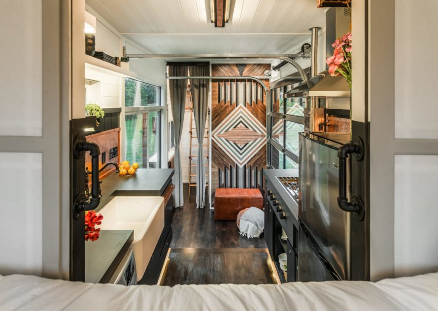Escher By New Frontier Tiny Homes House