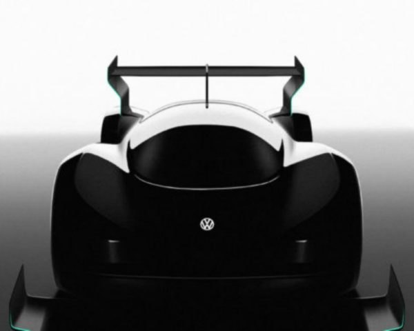Volkswagen, electric, innovation, green transportation, electric vehicles, Colorado, Pikes Peak Hill Climb, race car, eco-friendly,